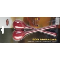 Stagg EGG-MA L/RD